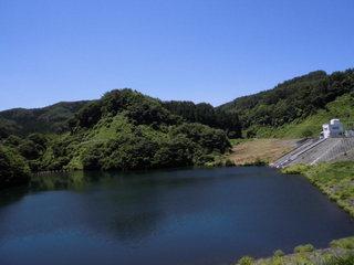 衣川4号ダム全景.JPG